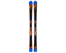 Rossignol Experience 80 Premium inkl. Xpress 11 All Mountain-Skiset