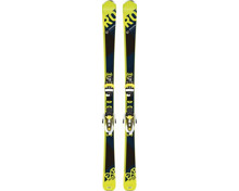 Rossignol Experience 84 HD inkl. NX 12 All Mountain-Skiset