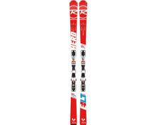 Rossignol Hero Elite LT TI inkl.Axium 120 TPX Race-Skiset