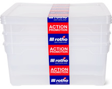 Rotho Clearboxen