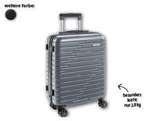 ROYAL CLASS TRAVEL LINE Polycarbonat-Trolley-Boardcase