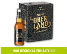 RUGENBRÄU Amber Oberland Premium Bier