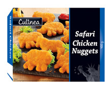 Safari Chicken Nuggets