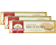 Saint Aubert Biscuits