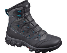 Salomon Breccia GTX Damen-Winterboot