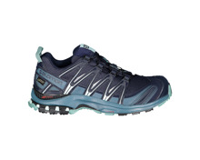 Salomon Damen Multifunktionsschuh XA Pro 3D GTX
