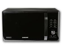 SAMSUNG Mikrowelle MW3500