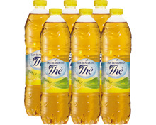San Benedetto Ice Tea Zitrone