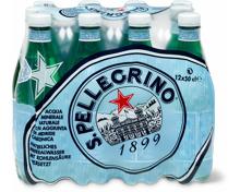 San Pellegrino im 12er-Pack
