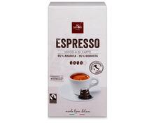 Sapori d'Italia Espresso, Fairtrade Max Havelaar, 10 Kapseln