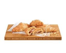 Schinken-Käse-Croissant