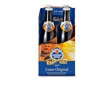 Schneider Weisse Bier, 4 x 50 cl