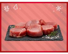 Schweinefilet-Médaillons