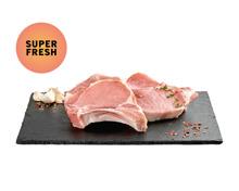 Schweins-Koteletts