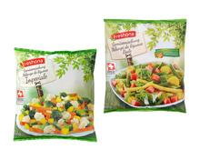 Schweizer Gemüsemischung