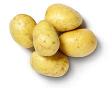 Schweizer Kartoffeln