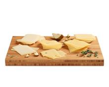 Schweizer Käsescheiben
