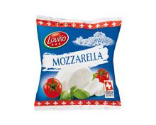 Schweizer Mozzarella