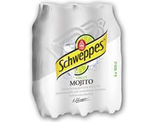 SCHWEPPES® Mojito
