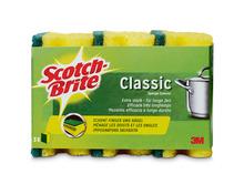 Scotch-Brite Synthetikschwamm Classic