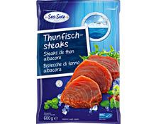 Sea Side Thunfischsteak