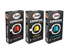Segafredo Espresso per te