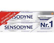 Sensodyne Zahnpasta Multicare