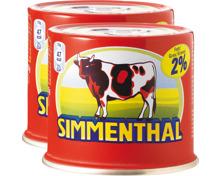 Simmenthal Rindfleisch