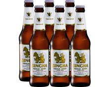 Singha Lagerbier