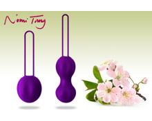 Sinnliche Sex Toys von Nomi Tang