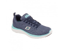 SKECHERS Skech Knit Schnürschuh Relaxed Fit