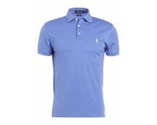 SLIM FIT - Poloshirt - city blue @ Zalando.ch