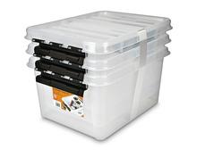 Smart Store Hobbybox mit Deckel