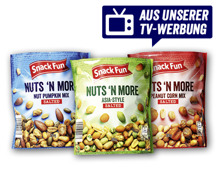 SNACK FUN Nussmischung Party Mix