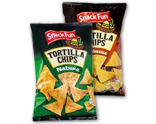 SNACK FUN Tortilla-Chips