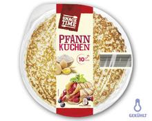 SNACK TIME Pfannkuchen