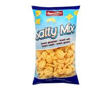 Snackline Salty Mix Kartoffelsnack gesalzen 125 g