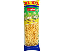 Snackline XXL Maissnacks Onion Rings