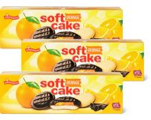 Soft Cake im 3er-Pack