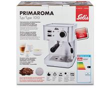 Solis Kaffeemaschine Primaroma