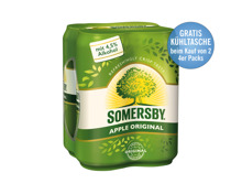 Somersby Apple Original