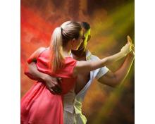 Sommer-Intensivkurs für 2 Personen in Latein- und Standard-Tanz