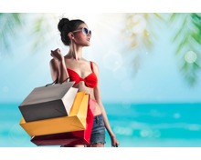 Sommer Shopping bei LIPO!