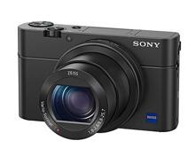Sony DSC RX100 IV Kompaktkamera