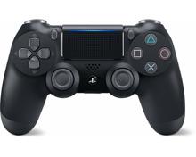 Sony Playstation 4, Wireless DualShock Controller
