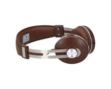 Soundlogic Bluetooth Kopfhörer Studio Pro braun