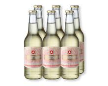 ST. GOTTHARD Holunderblüten Cider