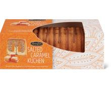 Star Cake Salted Caramel oder Schwarzwälder Kirsch Kuchen
