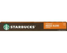 Starbucks by Nespresso® Kaffeekapseln House Blend Lungo