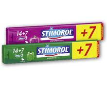 STIMOROL® Kaugummi